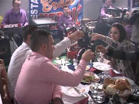 Docek 2014 godine u Restoranu Djurdjevdan u Ljigu