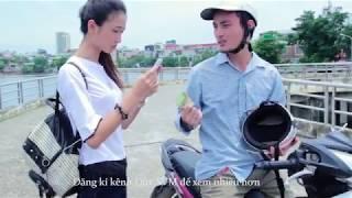 Ai Thông Minh Hơn? - Tập 2:  Anh Xe Ôm Bá Đạo - Phim Hài Hước   SVM TV
