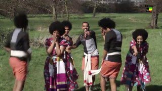 Kibresfaw Habte (kb-man)  - Endenema  እንደኔማ (Amharic)