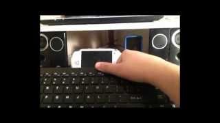 Onn Wireless Keyboard Review