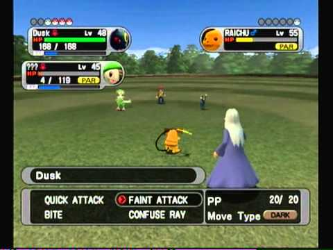 (056) Pokemon XD: Gale of Darkness Walkthrough - Orre Colosseum