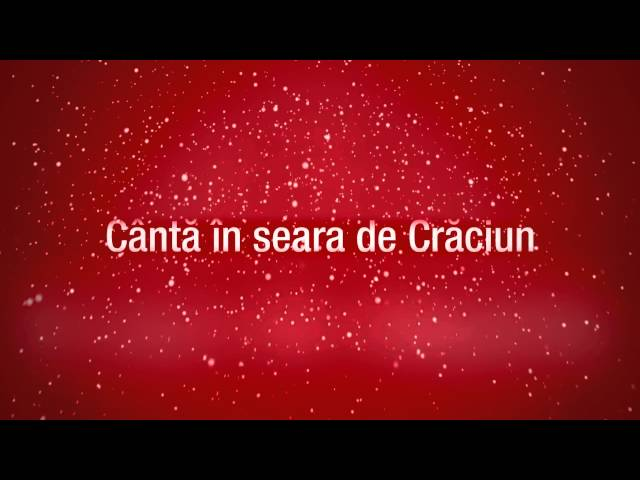 Desant - Cantec de Iarna (lyrics)