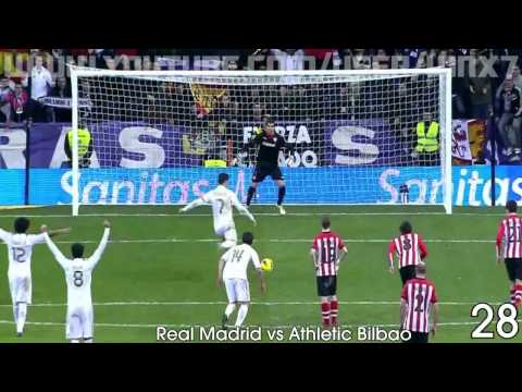 Cristiano Ronaldo - All 60 Goals 2011-2012 HD -JLK42_zKLhA