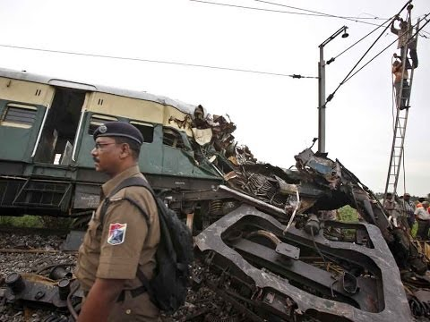 Bomb blast in chennai central railway station latest