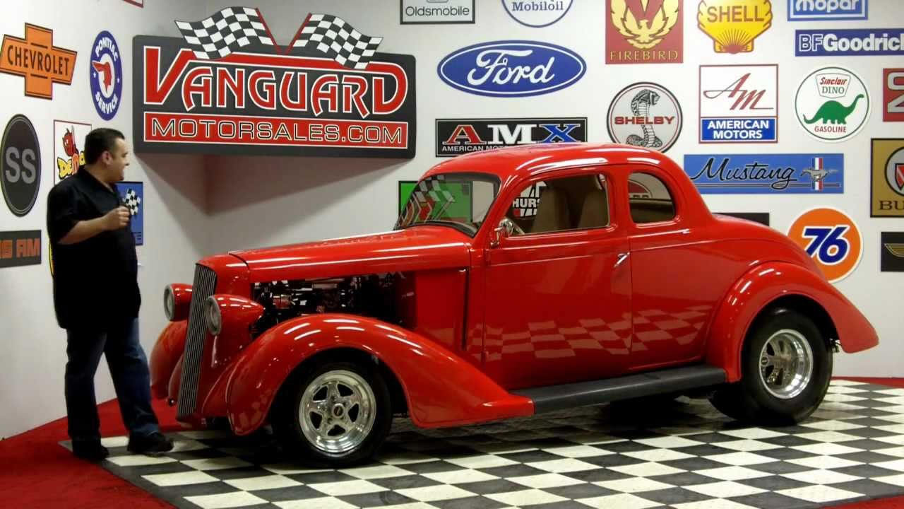1936 dodge 5 window business coupe classic muscle car for for 1936 dodge 5 window coupe