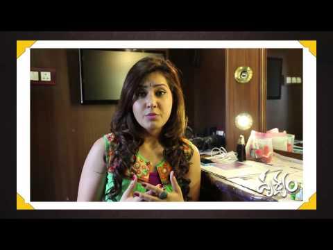 Raashi-Khanna-Talks-About-Drushyam-Movie
