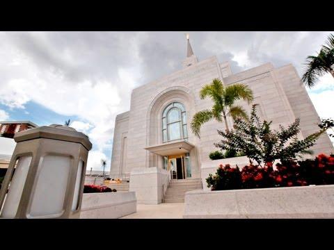 Practice, Celebration, Dedication: Temple Blessings in El Salvador