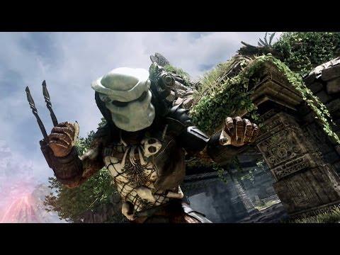 Call of Duty Ghosts - Devastation DLC Trailer (Predator)