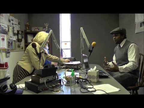 YMP Wily AM 1210/98.7 WRXX-FM 95.3 Radio Interview Part 1