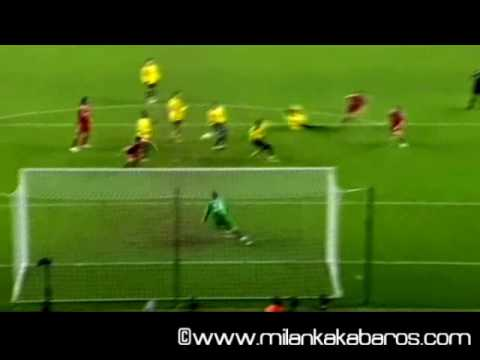 Steven Gerrard Simply Immense ( Highlights till 2007)