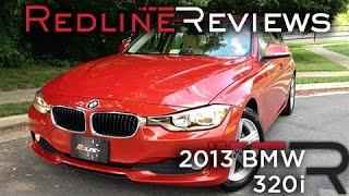2013 BMW 320i inceleme ve test sürüşü