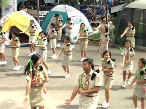 Dân vũ Nhà có 5 nàng tiên -- Việt Nam (DVD 6 - 2014)