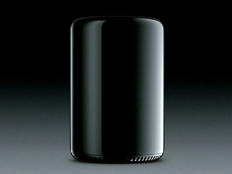 CNET News - Apple's speedy Mac Pro arrives in December