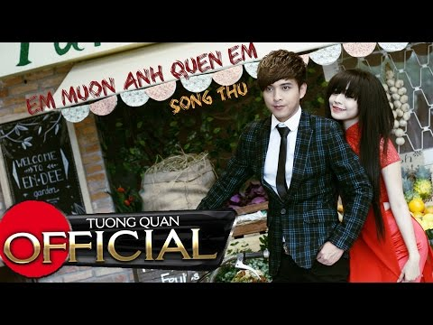 Yêu Anh Là Lỗi Của Em - Song Thư [Official HD]