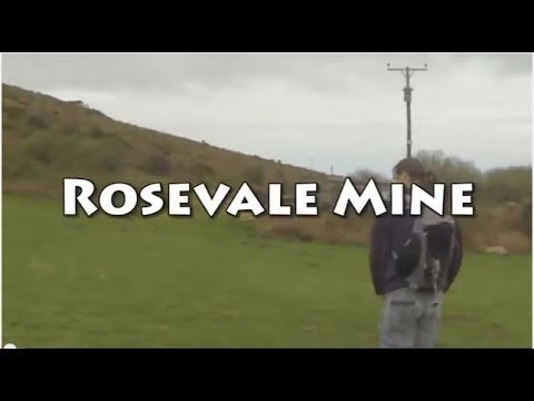History of Cornish Tin Mines - Rosevale Mine