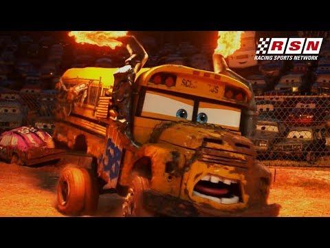 Autá - Najlepšie búračky z Hromovej diery