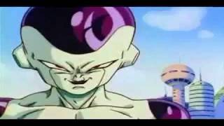 Dragon Ball Z:Adult Gohan Vs Frieza