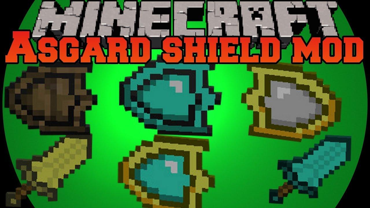 asgard-shield-mod-minecraft