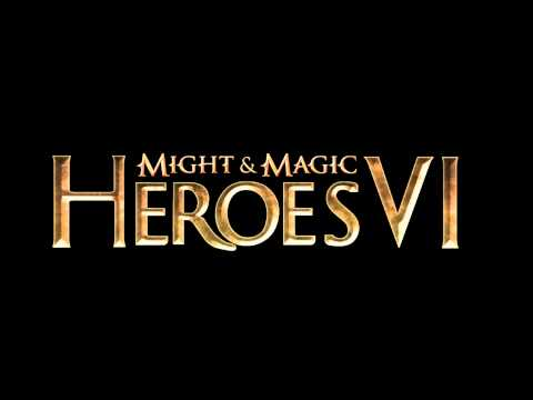 Might &amp; Magic Heroes 6 - Campaign Menu music