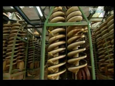 How It's Made (CZ Dabing) - Keramický Nůž