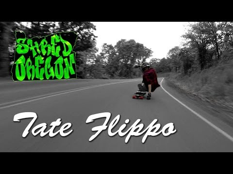 Tate Flippo on 50th - raw run