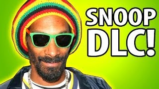 Snoop Dogg DLC ALL Voices! $2.99 New COD Ghosts DLC Voice