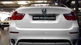 Bmw X6 New 2012 videos