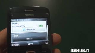 Nokia C3 dekodiranje pomoću koda