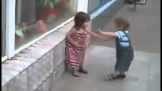 soo cute babies hahah must watch