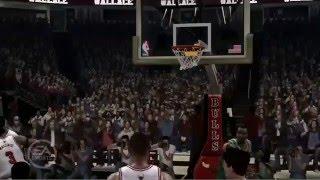 NBA Live 2007 Trailer