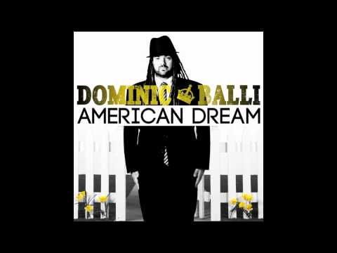 Dominic Balli - Again and Again