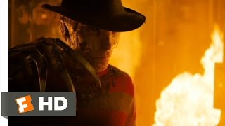 A Nightmare On Elm Street #3 Movie CLIP Grocery Store