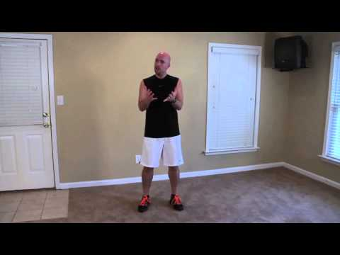 3-Minute Density Workout Finisher Plus 1 Mistake to Avoid