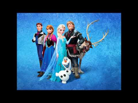 Frozen 2013 soundtrack Do you wanna build a snowman Kristen Bell download full song and movie