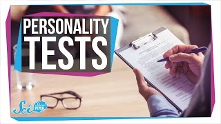 Do Personality Tests Mean Anything?
