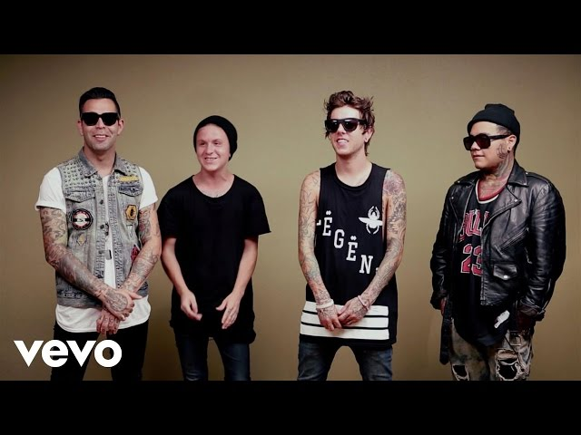 Breathe Carolina - Vevo All Access: Breathe Carolina