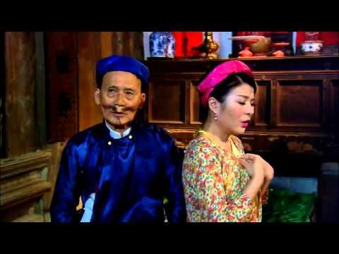 [HÀI TẾT 2014] CHÔN NHỜI Trailer