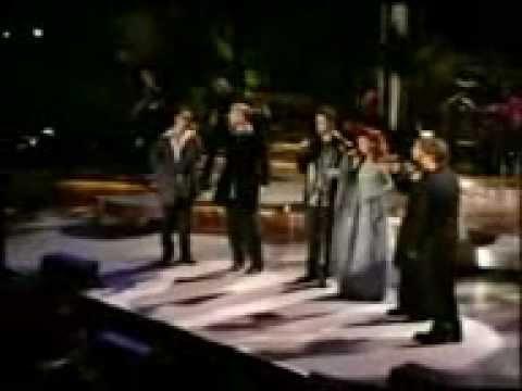 From This Moment On - Shania Twain Ft. Backstreet Boys