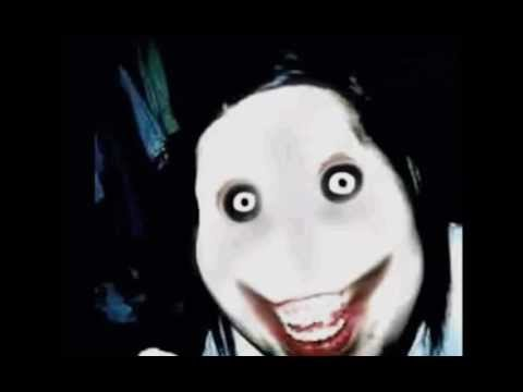 Creepypasta - Jeff The Killer