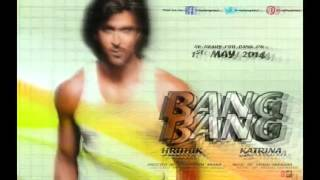 Bang Bang HD 2014 Hindi Movie First Look Hritik Roshan