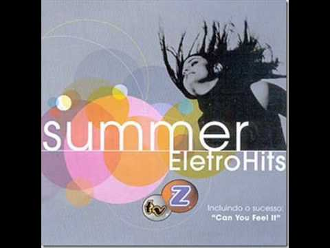 02 Magic Box - If You (Summer Eletrohits 1)