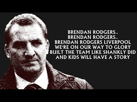 Brendan Rodgers A YEAR LATER Part III 2013/14 - The Conclusion HD