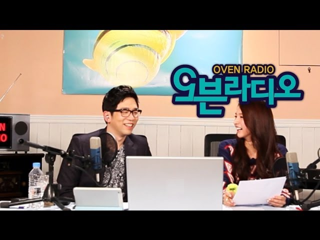 OVEN RADIO : Lee Juck(이적)_episode4. Is There Anybody(누가 있나요)[ENG/JPN SUB]
