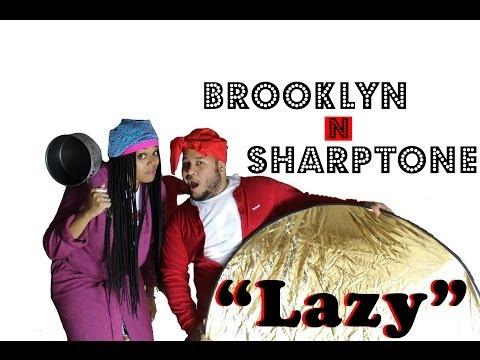 Iggy Azalea - Fancy- Parody- video-I'm So Lazy