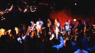Идефикс feat. Ганза - Лодка (live)