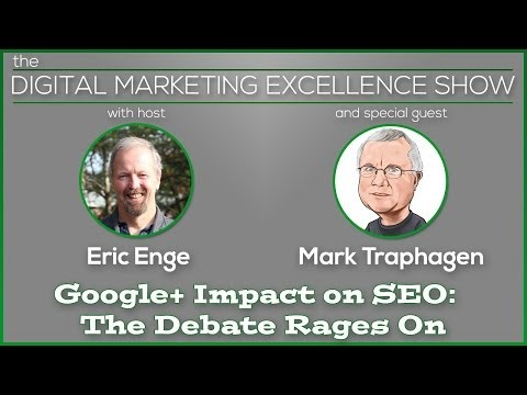 Google+ Impact on SEO: The Debate Rages On
