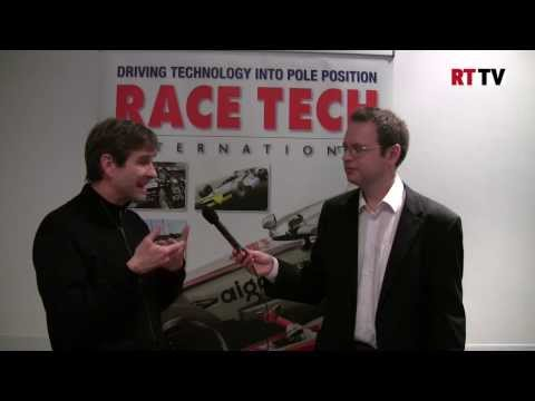 Pascal Vasselon talks LMP1