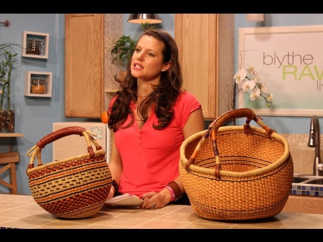 Top 7 Ways to Fill Your Easter Basket - Blythe Raw Live Style