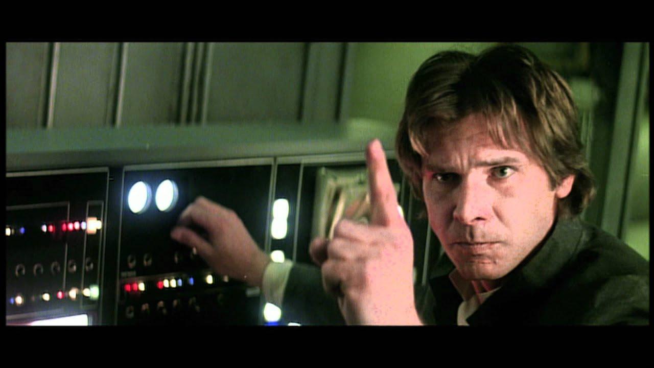 star wars episode v the empire strikes back trailer youtube. Black Bedroom Furniture Sets. Home Design Ideas