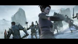 Dragon Age: Origins Sacred Ashes Cinematic Trailer #1